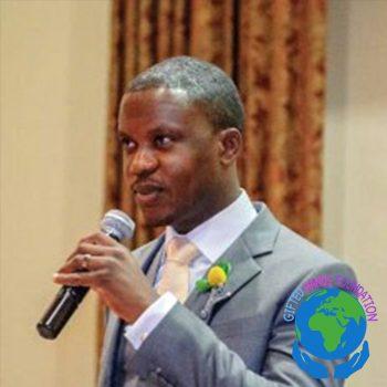 Hamed Adewale Ishola