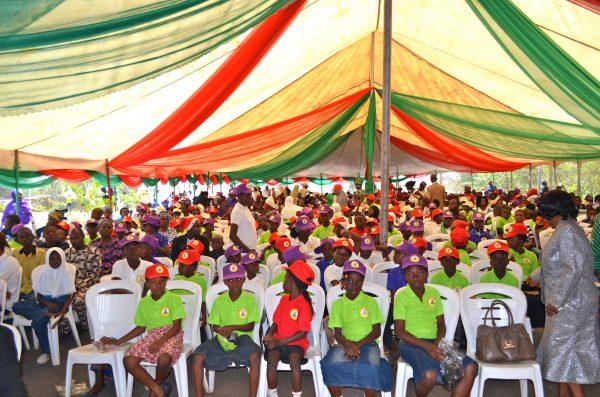 2013 Nigeria Mission Trip