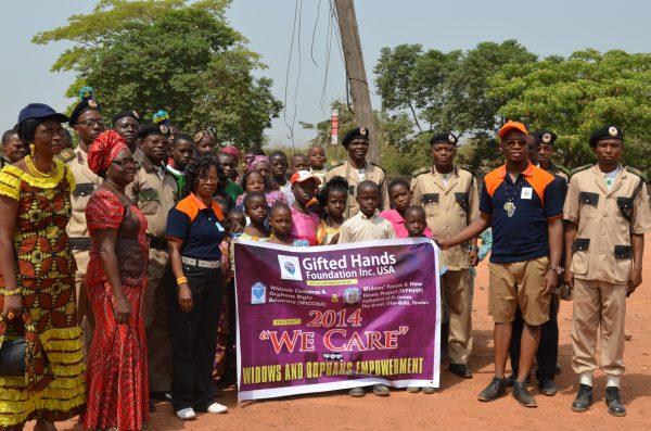 2014 Nigeria Mission Trip